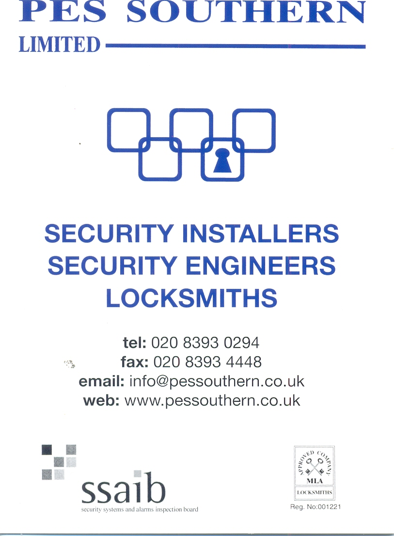 Security Installers